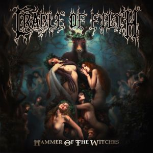 Hammer of the Witches Album