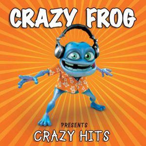 Crazy Hits - album