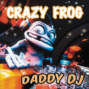 Daddy DJ - album