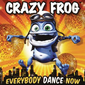 Everybody Dance Now - album