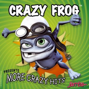 More Crazy Hits - album