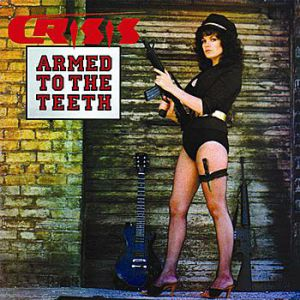 Armed To The Teeth / Kick It Out / Unreleased Songs Album