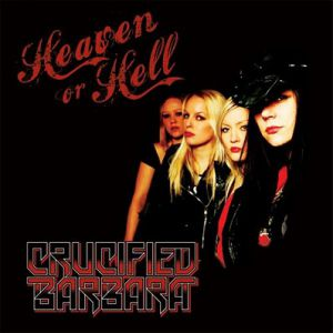 Heaven or Hell - album