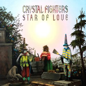 Star of Love Album