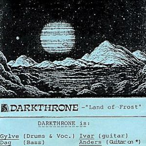 Land of Frost - album
