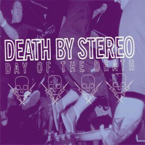 Day of the Death - album