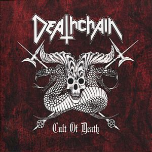 Cult of Death Album