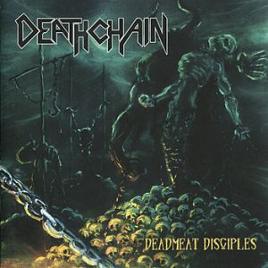 Deadmeat Disciples Album