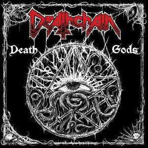 Death Gods Album