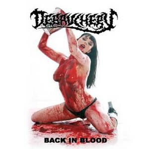 Back in Blood - album