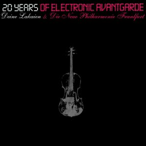 20 Years of Electronic Avantgarde Album