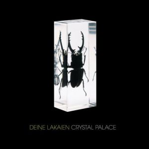 Crystal Palace Album