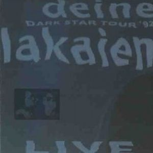 Dark Star Live Album