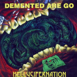 Hellucifernation Album