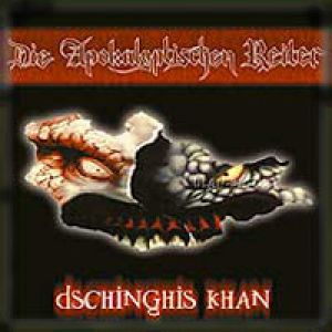 Dschinghis Khan - album
