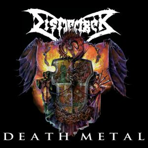 Death Metal Album