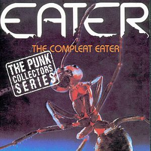 The Complete Eater Album
