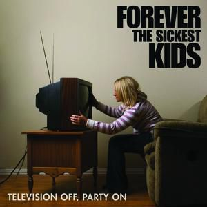 Television Off, Party On - album
