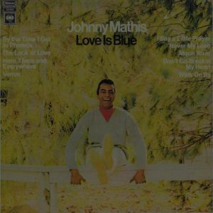 Love Is Blue Album