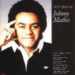 The Hits of Johnny Mathis Album
