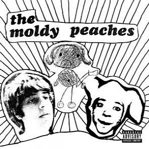 The Moldy Peaches Album