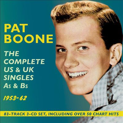 The Complete US & UK Singles As & Bs 1953-1962 Album