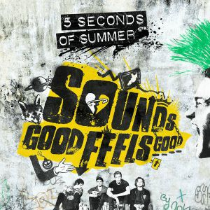 Sounds Good Feels Good Album