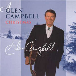 A Glen Campbell Christmas Album