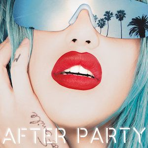 After Party - album