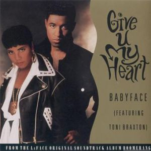 Give U My Heart Album