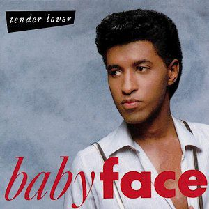 Tender Lover Album