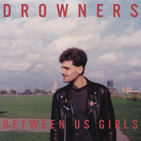 Between Us Girls Album