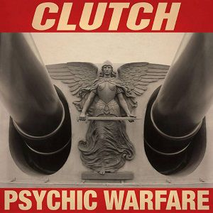Psychic Warfare Album