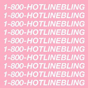 Hotline Bling - album