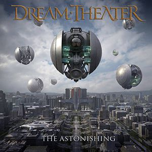 The Astonishing Album