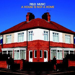 A House Is Not A Home - album