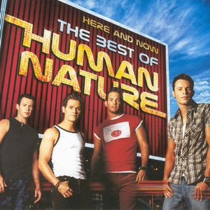 Here & Now:The Best of Human Nature - album