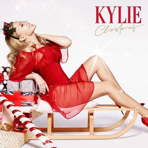 Kylie Christmas Album