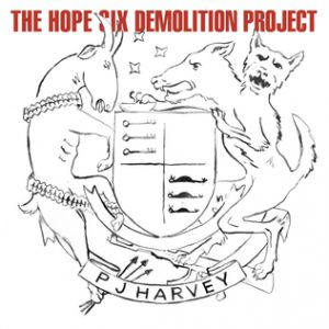 The Hope Six Demolition Project - album