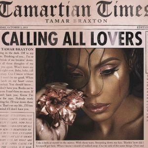 Calling All Lovers Album