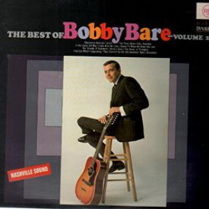 The Best of Bobby Bare - Volume 2 Album