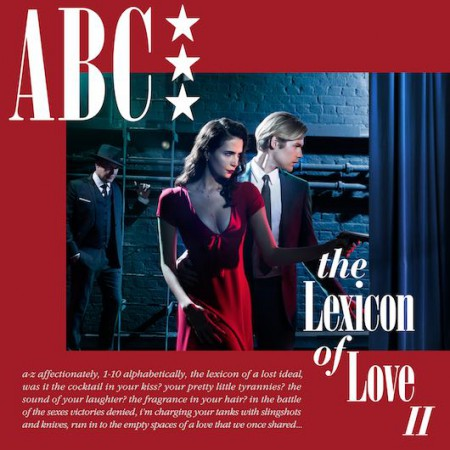 The Lexicon of Love II Album