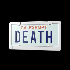 Government Plates Album