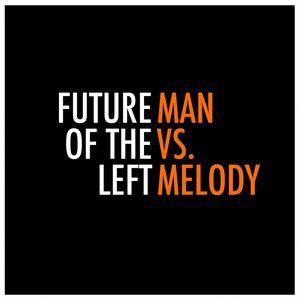 Man vs. Melody - album