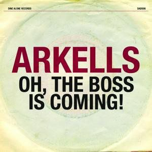 Oh, the Boss is Coming! Album