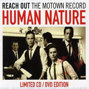 Reach Out: The Motown Record - album