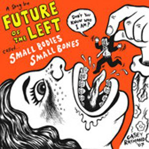 Small Bones Small Bodies - album