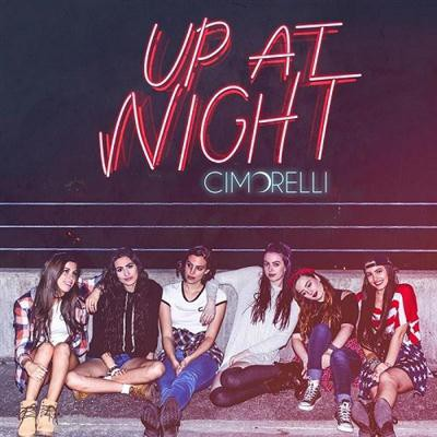 Up At Night Album