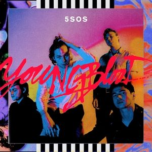 Youngblood Album