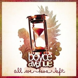 All We Have Left Album